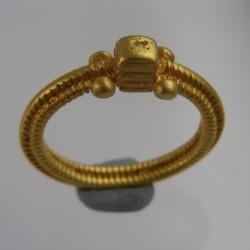 Roman Gold Ring