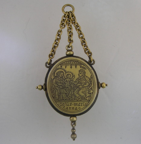 Early sixteenth century reliquary pendant mozeypictures Images