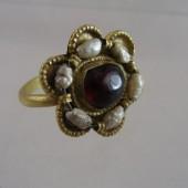 Ottonian Gold Ring